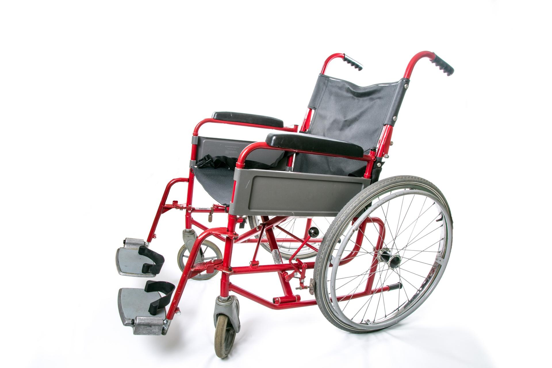 Comprar con seguridad productos de ortopedia online para tu cuidado - Ortopedia silla de ruedas ...